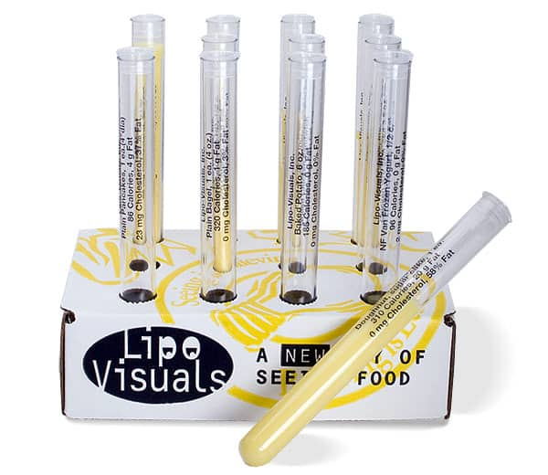 Lipo-Visuals 12 Pack